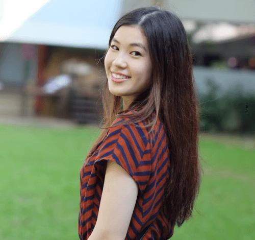 株式会社wecca代表取締役 筒井美帆のプロフィール写真